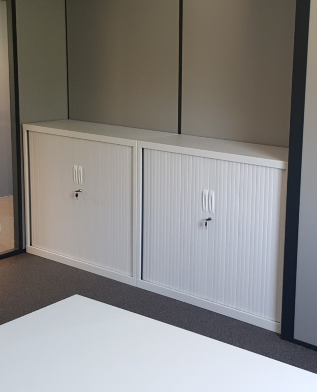 Armoires rideaux mobilier de bureau thema design - Bureau d aide juridictionnelle aix en provence ...