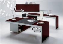 Mobilier de bureau thema design marseille aix en for Bureau avocat meuble